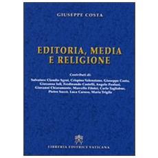 Editoria, media e religione