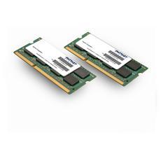 Memoria SoDimm Mac Series 8 GB (2 x 4 GB) DDR3 1333 Mhz CL 9 Per Apple