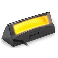 SalvalavistaLED Diffusore Luminoso Luce LED Calibrata