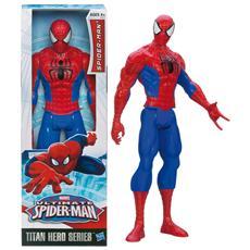 Spiderman Personaggio Gigante