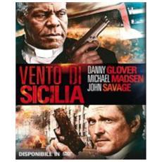 Dvd Vento Di Sicilia