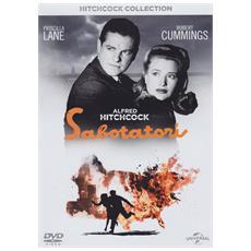 Dvd Sabotatori