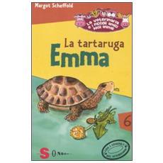 Margot Scheffold - Tartaruga Emma
