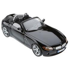 BMW Z4 Scala 1:18 Nero