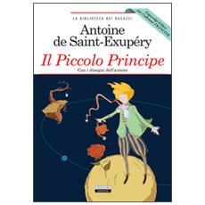 Il Piccolo PrincipeLe Petit Prince. Ediz. integrale
