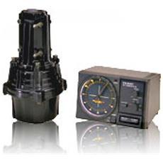 G-1000dcx Rotore Per Antenne Con Connettori