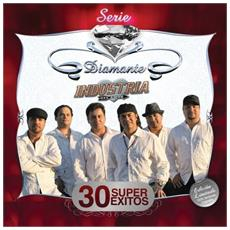 Industria Del Amor - Serie Diamante: 30 Super Exitos (2 Cd)