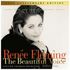 Renee Fleming - The Beautiful Voice (20th Anniversary) (2 Lp)