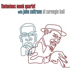 Coltrane - At Carnegie Hall (2 Lp)