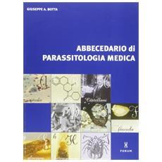 Abbecedario di parassitologia medica