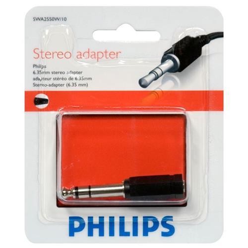 PHILIPS Adattatore stereo SWA2550W / 10