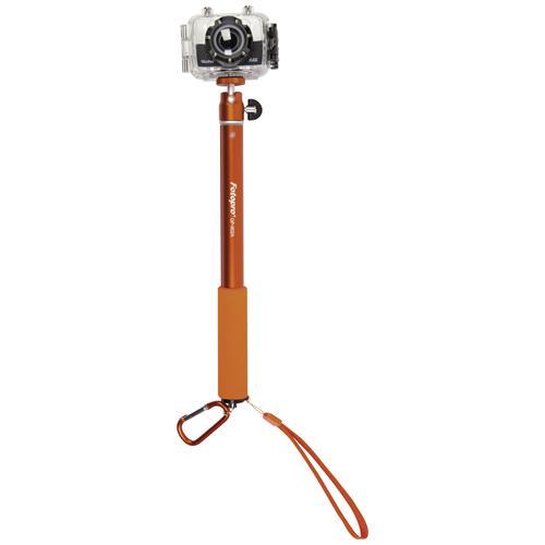 ROLLEI RL20574 Braccio di Prolunga L950mm colore Arancione