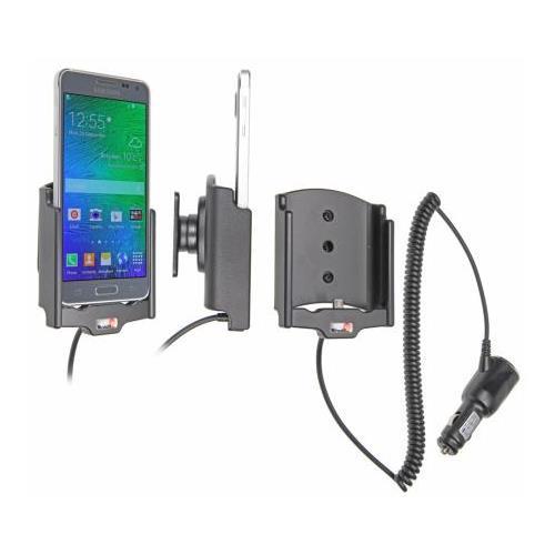 Brodit 512658 Auto Active holder Nero supporto per personal communication