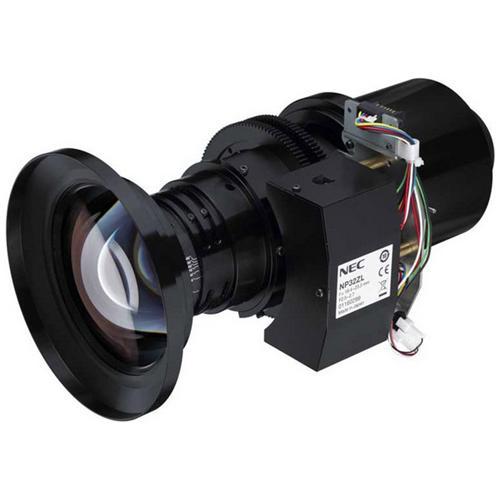 NEC Np32zl Lens Option For Ph Serie 0.9-1.1:1