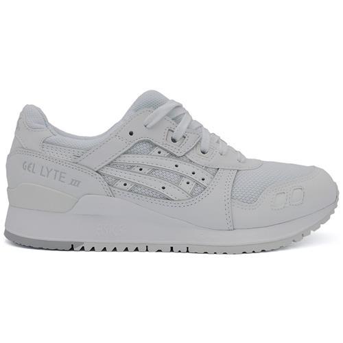 Asics Gel Lyte Iii H7N3N0101 bianco scarpe basse