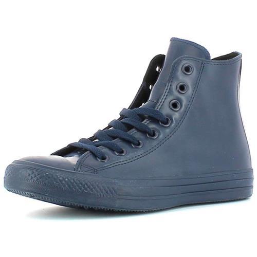 Converse All Star Scarpe Sportive Blu Gomma