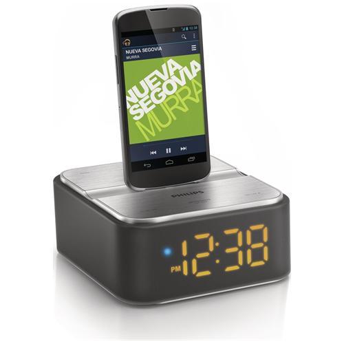 PHILIPS Sistema Audio Portatile AS130 Potenza totale 6 Watt Bluetooth 2.1 Compatibile Apple