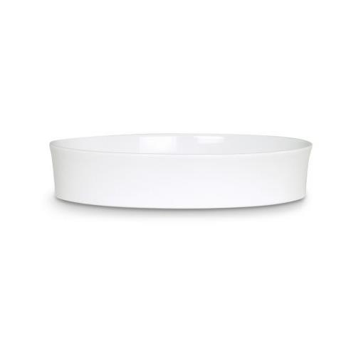 Kahla Pirofila ovale Update colore bianco 32 cm