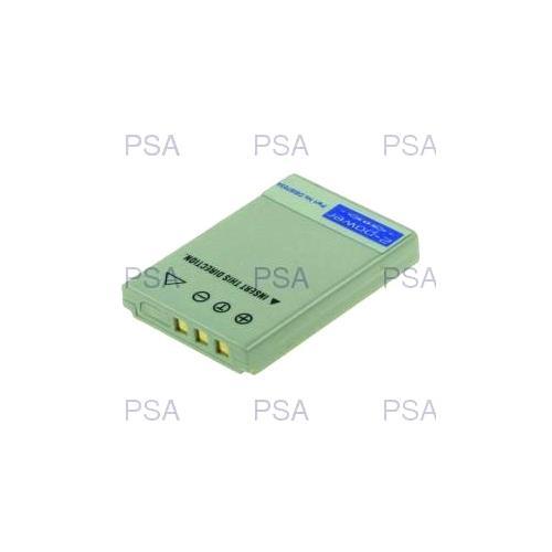 PSA PARTS Digital Camera Battery 3.7v 650mAh