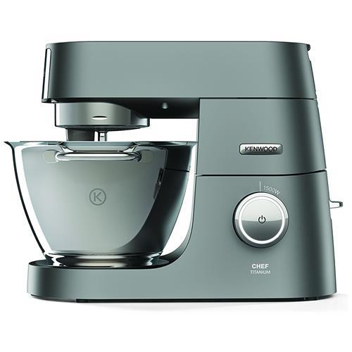 KENWOOD - KVC7300S Planetaria Kitchen Machine Chef Titanium System ...
