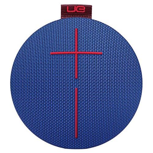 ULTIMATE EARS Speaker Portatile con Bluetooth Colore Blu