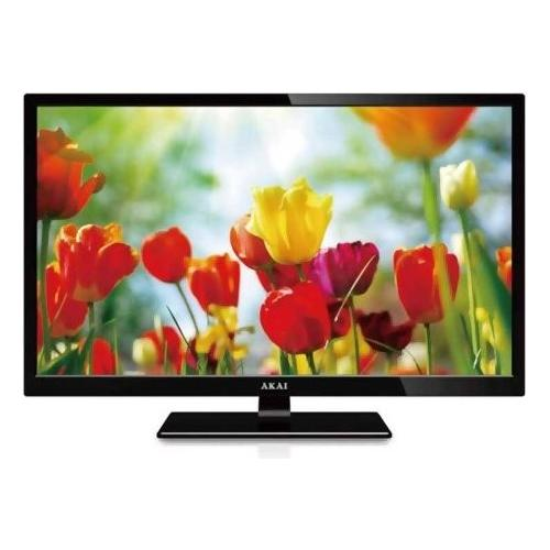 "AKAI TV LED HD Ready 16"" AKTV165D Alimentazione 12V"