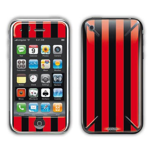 SMARTBUNNY Pellicola adesiva SKIN TENDENZA per iPhone