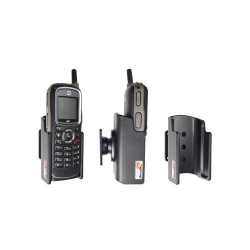 Brodit 511120 Auto Passive holder Nero supporto per personal communication