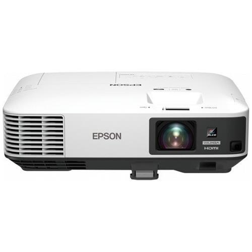 EPSON Proiettore EB-2065 LCD XGA Luminosità 5500 Lumen Rapporto di Contrasto 15000:1 HDMI / USB / VGA / LAN / WLAN / RS-232C / RCA / DisplayPort