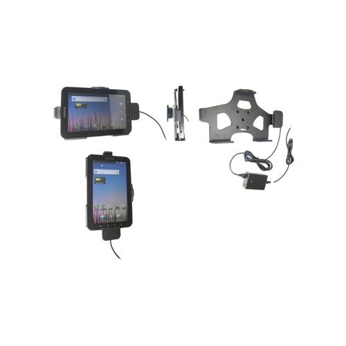 Brodit 513209 Active holder Nero supporto per personal communication