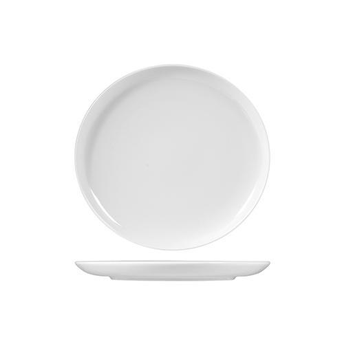 Officine Standard Piatto Porcellana Oslo Frutta Cm19 Stoviglie