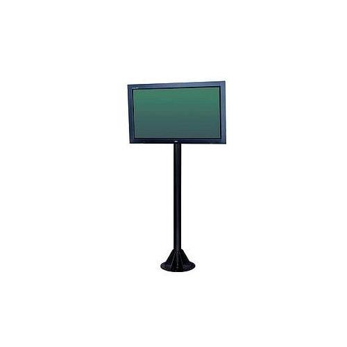 """Peerless COL510P 50"""" Fixed flat panel floor stand Nero base da pavimento per tv a schermo piatto"""