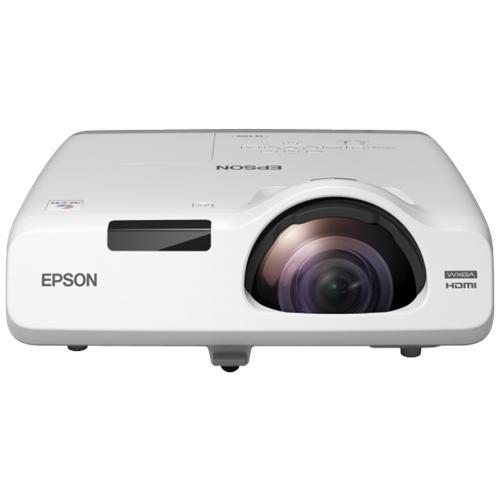 EPSON Proiettore EB-525W 3LCD WXGA 2800 ANSI Lumen 16.000 : 1 VGA / HDMI