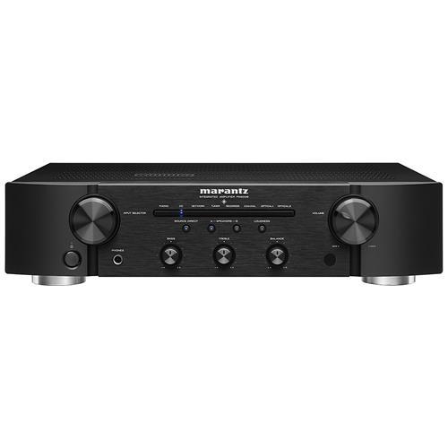 MARANTZ Amplificatore Stereo Integrato Hi-Fi Colore Nero