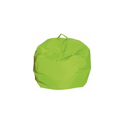 BIACCHI Pouf Arredo Modello Comodone Colore Verde