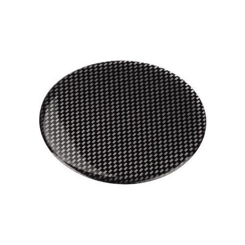 HAMA Adapter Plate for Suction Cup Bracket, 85 mm, self-adhesive Nero cavo di interfaccia e adattatore
