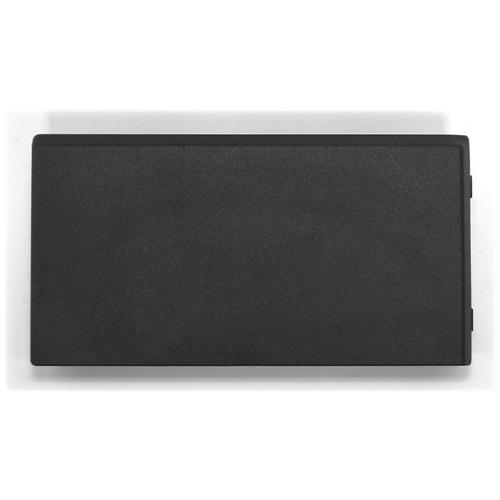LI-TECH Batteria Notebook compatibile per ASUS X50D computer pila 48Wh 4.4Ah