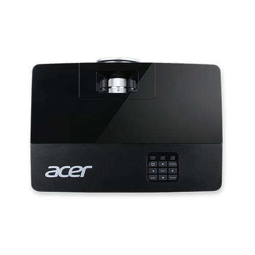 ACER Proiettore P1285B DLP 3D XGA 3200 ANSI lm Rapporto di Contrasto 20000:1 HDMI / VGA / USB