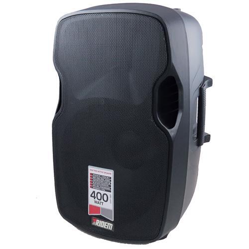 KARMA Ridem Box EASY15 BT Att. 400w BT Usb *1