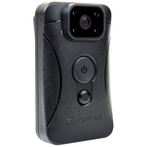 TRANSCEND Drivepro Body 10 Sensore Full HD MicroSD 32GB Splashproof IPX4