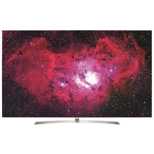 "LG TV OLED Ultra HD 4K 55"" 55B7V Smart TV UltraSlim"