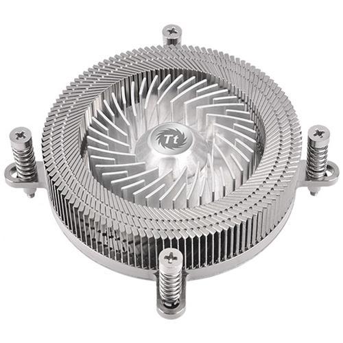 THERMALTAKE Dissipatore CPU ad Aria Engine 27 per Socket Intel LGA 1156/1155/1151/1150