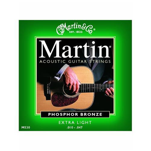 Martin & Co. M530