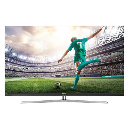 """HISENSE TV LED Ultra HD 4K 55"""" H55NU8700 Smart TV"""
