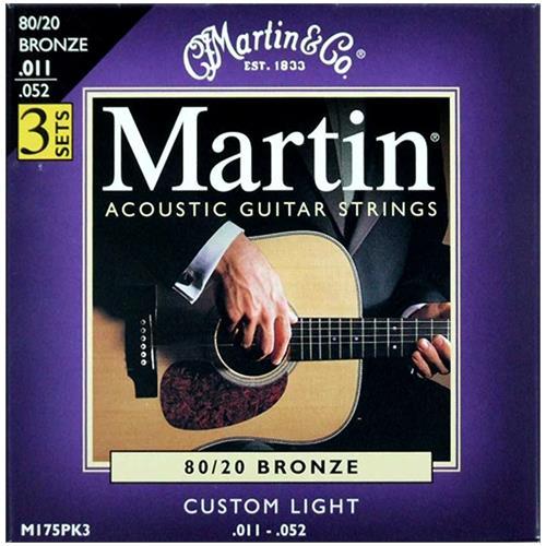 Martin & Co. M175pk3
