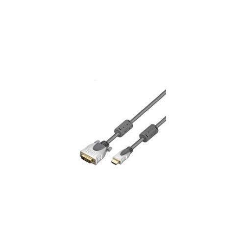 WENTRONIC HT 270-150 1.5m 1.5m HDMI DVI-D