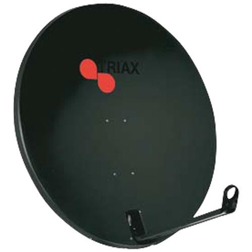 Triax 100123761, Alluminio