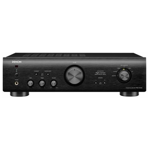 DENON Amplificatore Integrato Stereo Serie PMA mod. PMA-720AE Colore Nero