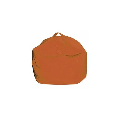 BIACCHI Pouf Arredo Modello Comodone Colore Arancio