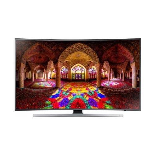 "SAMSUNG TV Ultra HD 4K Ultra HD 4K 55"" HG55ED890WBXEN Smart TV Curvo"